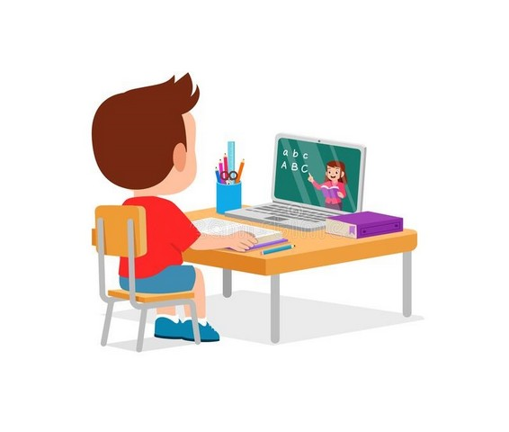 happy_cute_little_kid_do_home_school_computer_laptop_connect_to_internet_study_e_learning_course_web_element_196551379.jpg